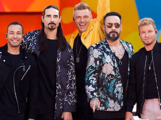 20 Surprising Secrets About the Backstreet Boys You Need to Know