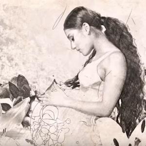 Ariana Grande, God Is a Woman