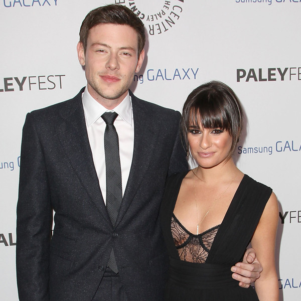 Lea Michele and Her Glee Co-Stars Remember Cory Monteith 6 Years After His Death
