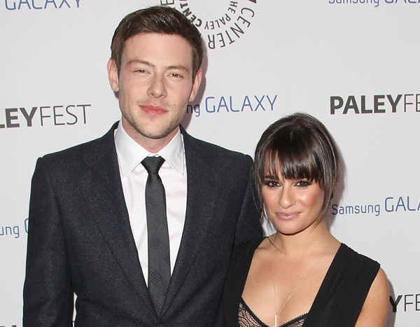 Glee's Lea Michele Honors Cory Monteith 6 Years After His Death – E! NEWS