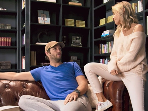 Jay Cutler Tries to Convince Kristin Cavallari to Buy a New Home and Her Staff Has a Heated Argument on <I>Very Cavallari</I>