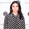Camila Mendes Is All Smiles Talking About New Boyfriend Victor Houston