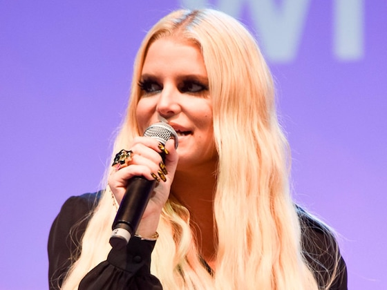 Jessica Simpson Teases Reality TV Return on <i>Ashlee+Evan</i>