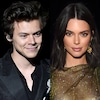 Kendall Jenner Cheers on Harry Styles at His Last Solo Tour Concert