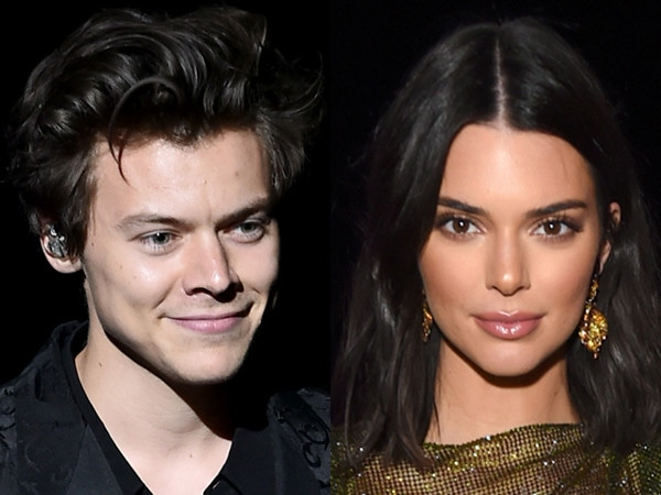 Watch Harry Styles Drink Sperm Instead of Telling Ex Kendall Jenner Which Songs Are About Her