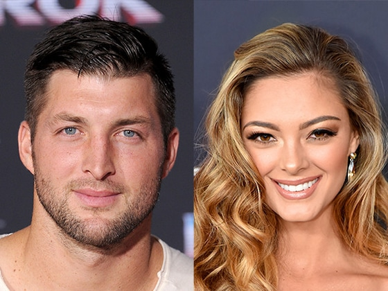 Tim Tebow Confirms He's Dating Miss Universe Demi-Leigh Nel-Peters