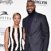 LeBron James and More Athletes Who Married Their School Sweetheart