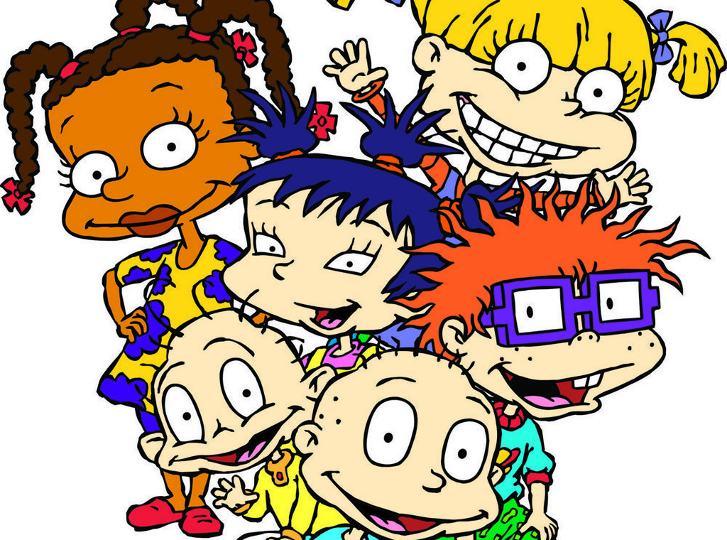 rugrats returning to nickelodeon with new episodes  live bow clip art images free bow clipart