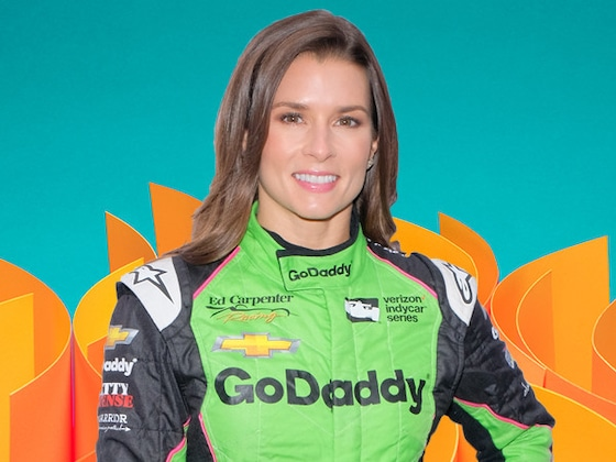 A Drive Down Danica Patrick's Hard-Earned Road to Sports History