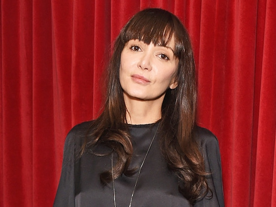 <i>Ladies of London</i> Star Annabelle Neilson Dead at 49