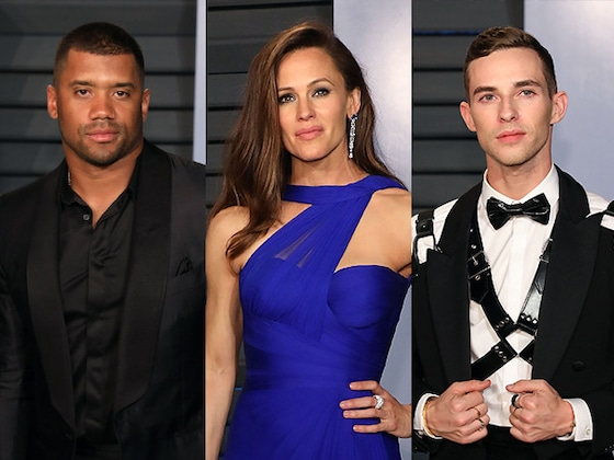 ESPYS 2018: Russell Wilson, Jennifer Garner, Adam Rippon and More Set to Present