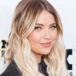 ESC: Ashley Benson
