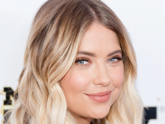 Ashley Benson's Summer Glow Is Courtesy of This Natural Ingredient