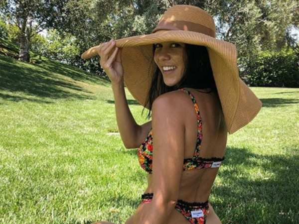 Kourtney Kardashian Is ''Frustrated'' by Younes Bendjima's ''Impulsive'' Instagram Comment