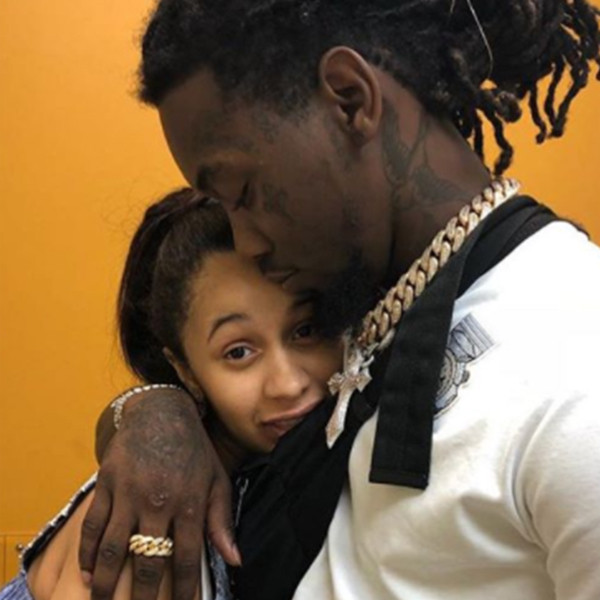 Offset Gets His Cardi B S Daughter S Name Tattooed On: Offset Reflects On His Fight To Get Cardi B Back