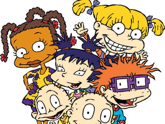 <i>Rugrats</i> Returning to Nickelodeon With New Episodes, Live-Action Film Heading to Big Screen