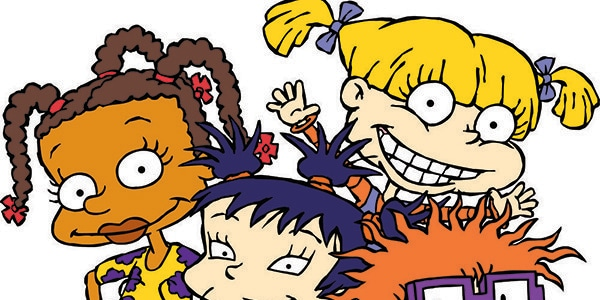 bbfcd5842ce2e Rugrats Returning to Nickelodeon With New Episodes, Live-Action Film  Heading to Big Screen | E! News