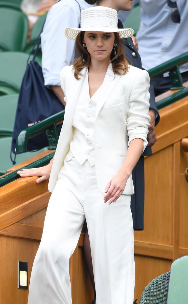 Wimbledon White