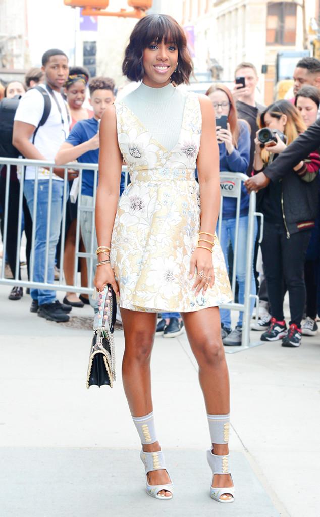 ESC: Kelly Rowland