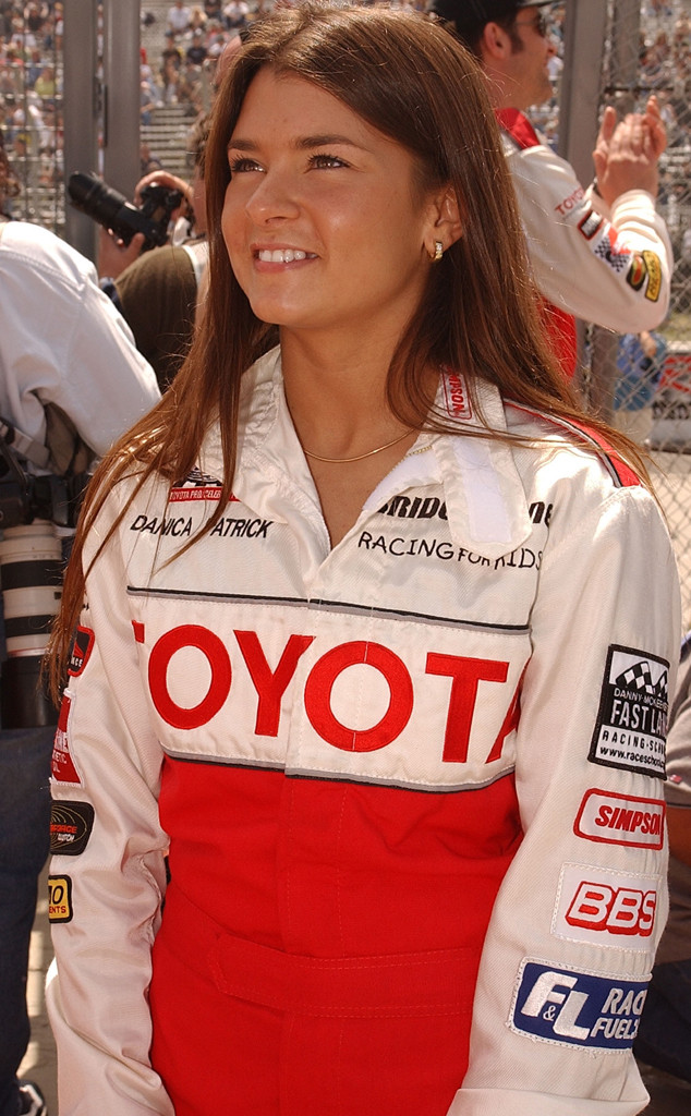 Bobby Rahal Toyota >> A Drive Down Danica Patrick's Hard-Earned Road to Sports ...