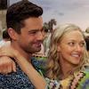 Mamma Mia! Here We Go Again, Dominic Cooper, Amanda Seyfried
