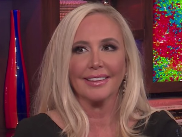 Shannon Beador Gets Real About Where She and David Stand After Their Divorce