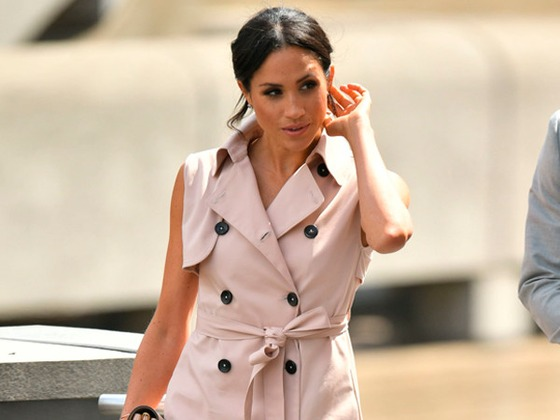 "Meghan Markle's Half-Sister Slams the Duchess for Ignoring Their Dad: ""Enough Is Enough"""