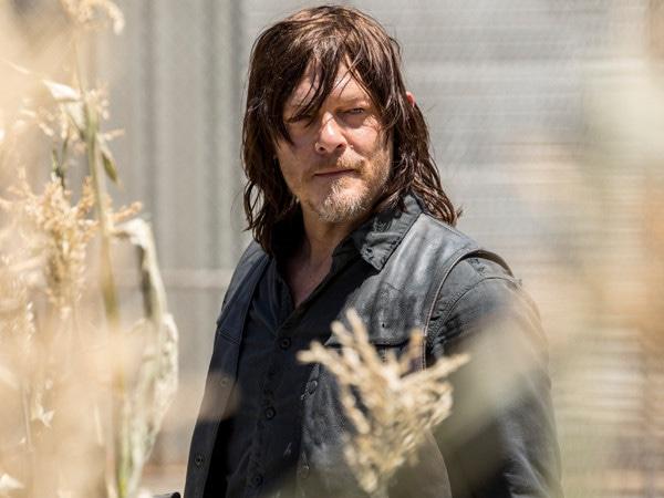 <i>The Walking Dead</i> Season 9 Trailer Reveals Rising Tensions, New Threats and Rick vs. Daryl?!