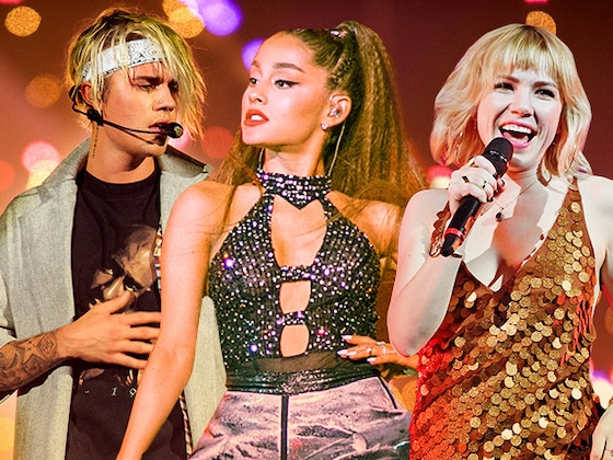 The Making of a Pop Star: How One Man Created Justin Bieber and Ariana Grande's Careers Out of Scratch