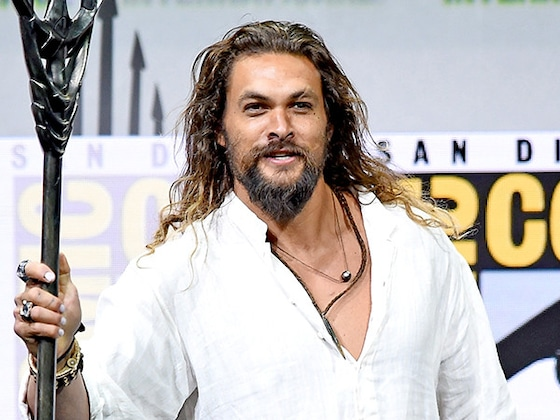 5 Things to Know Before Comic-Con 2018: Aquaman Makes His Solo Debut and Walter White Returns