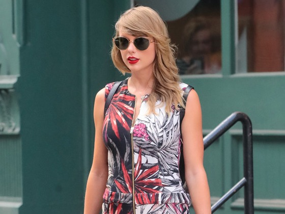 Attention Swifties: Taylor Swift's New York City Style Parade Is Back and We Can't Look Away