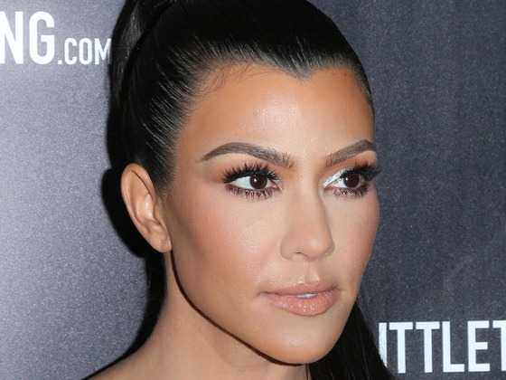 Kourtney Kardashian's Best Holistic Beauty Secrets Revealed