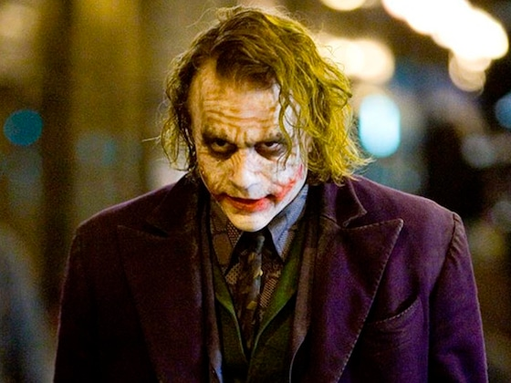 <i>The Dark Knight</i> Turns 10: Remembering Heath Ledger's Iconic Role