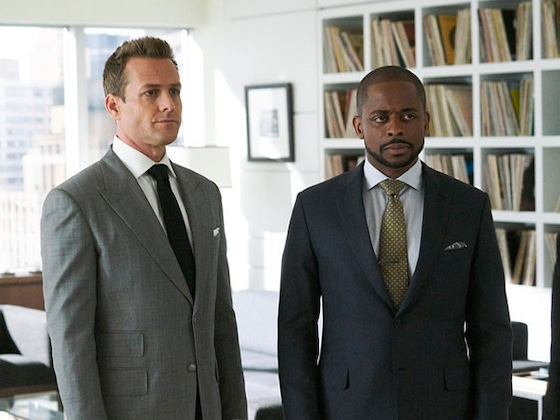 How <i>Suits</i> Got a Revamp After Losing Meghan Markle and Patrick J. Adams