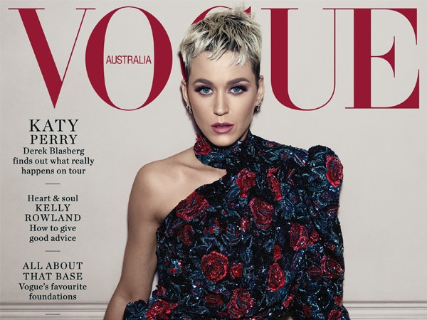 Katy Perry Suffered From &ldquo;Situational Depression'' Due to Widely Panned <I>Witness</i> Album</I>