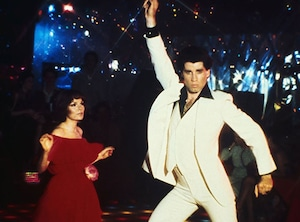 Saturday Night Fever, John Travolta