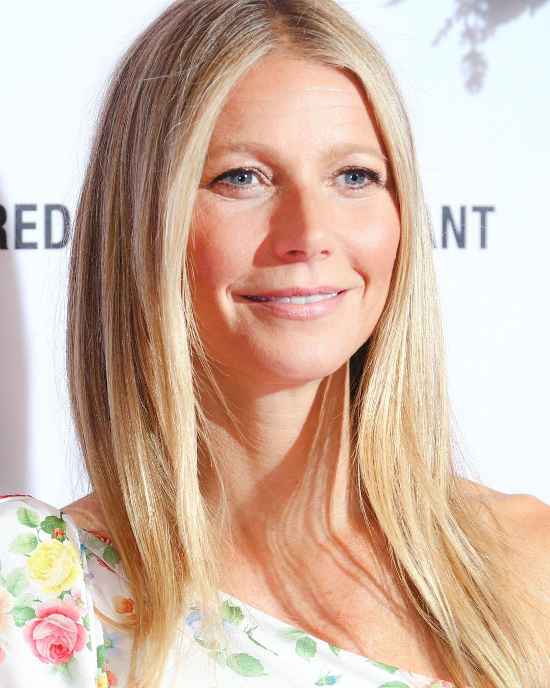 ESC: Gwyneth Paltrow
