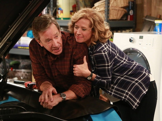 <i>Last Man Standing</i> Revival Teaser With Tim Allen and Nancy Travis Tackles the Network Switch Head On