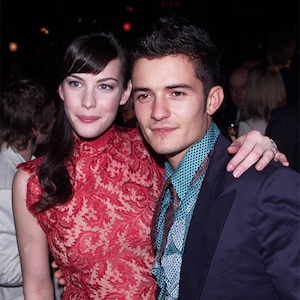 Liv Tyler, Orlando Bloom