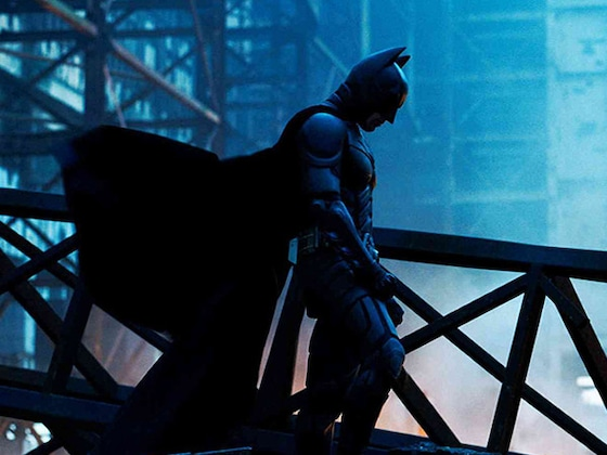 <i>The Dark Night</i> Returns to Select IMAX Theaters to Celebrate 10-Year Anniversary
