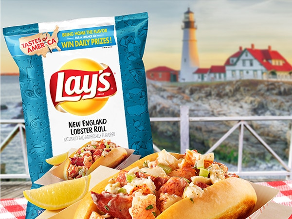 Attention Chip Lovers: Lay's Is Giving Us 8 New Flavors...But Which Would You Actually Try?