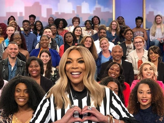 """Wendy Williams Doesn't Understand Her Emmy Snubs: """"Who's a Better Talk Show Host?!"""""""