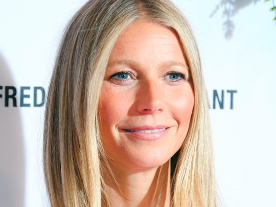 Gwyneth Paltrow's Beauty Guru Shares Her Pantry Must-Haves