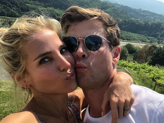 You'll Love Chris Hemsworth and Elsa Pataky Even More After Watching Them Salsa Dance
