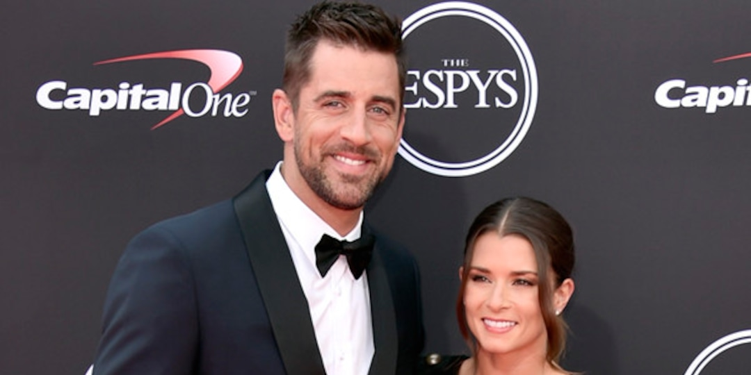 Danica Patrick And Aaron Rodgers Break Up After 2 Years Together E Online