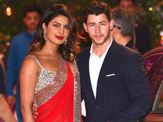 Priyanka Chopra and Nick Jonas' Families to Meet in India for Engagement Party