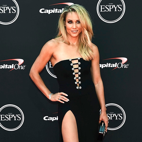 ESC: Lolo Jones, 2018 ESPYs