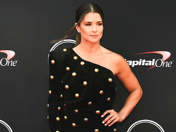 Danica Patrick's Best 2018 ESPYS Hosting Moments