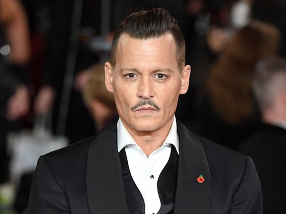 Tracing Johnny Depp's Steep Descent From Untouchable Stardom