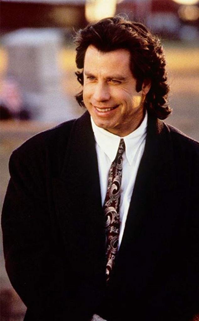 Saturday Night Fever from John Travolta's Best Roles | E! News